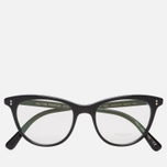 Оправа для очков Oliver Peoples Jardinette Black фото- 0