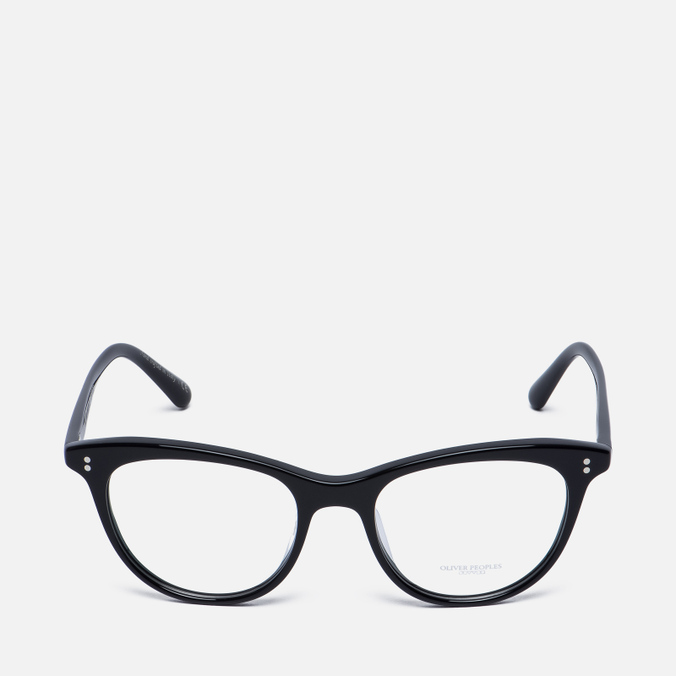 Оправа для очков Oliver Peoples Jardinette Black