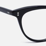 Оправа для очков Oliver Peoples Jardinette Black фото- 2