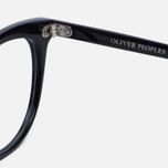 Оправа для очков Oliver Peoples Jardinette Black фото- 3
