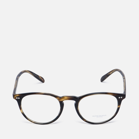 Оправа для очков Oliver Peoples Riley-R Cocobolo