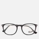 Оправа для очков Persol Reflex Edition Design Black фото- 0