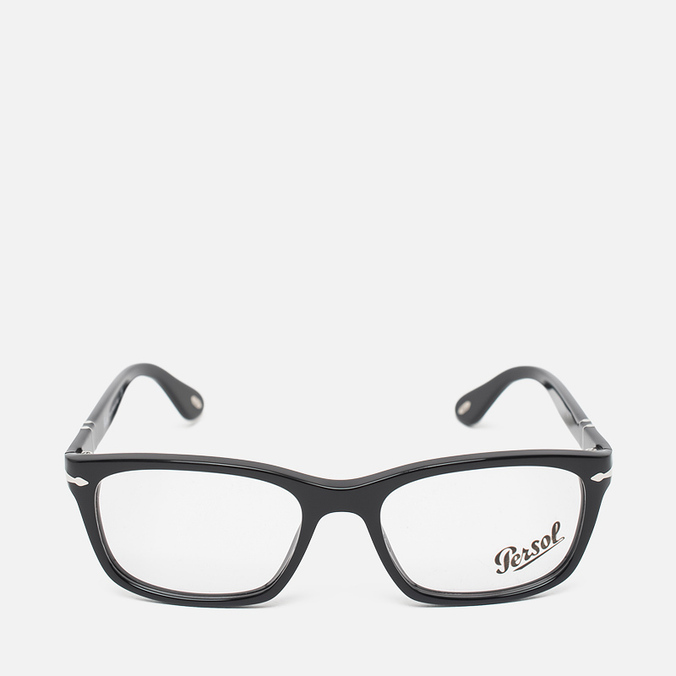 Persol Acetate Suprema Spectacle Frames Black