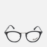 Persol Typewriter Edition Suprema Spectacle Frames Black photo- 0