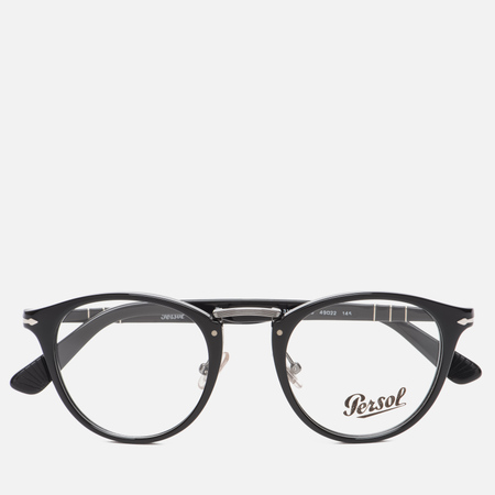 Оправа для очков Persol Typewriter Edition Suprema Black