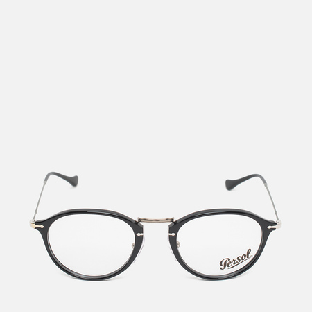 Оправа для очков Persol Vintage Celebration Design Black