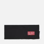 Оправа для очков Ray-Ban Clubround RX4246V Black фото- 5