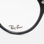 Оправа для очков Ray-Ban RX2180V Shiny Black фото- 2