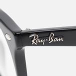 Оправа для очков Ray-Ban RX2180V Shiny Black фото- 3
