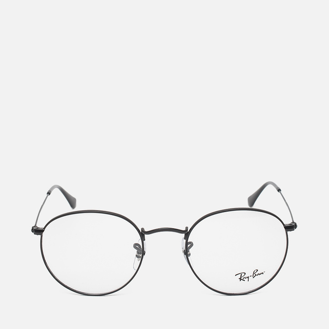 Ray-Ban RX3447 Spectacle Frames Round Metal