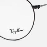 Ray-Ban RX3447 Spectacle Frames Round Metal photo- 2