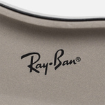 Ray-Ban RX3447 Spectacle Frames Round Metal photo- 6