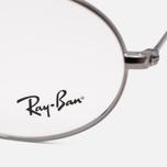 Оправа для очков Ray-Ban RX3547V Gunmetal фото- 2