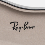 Ray-Ban RX5121 Spectacle Frames Shiny Black photo- 7
