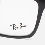 Ray-Ban RX7025 Spectacle Frames Shiny Black photo- 2