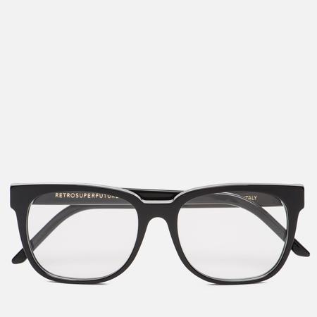 Оправа для очков RETROSUPERFUTURE People Black Optical Regular