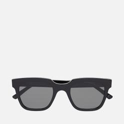 Солнцезащитные очки RETROSUPERFUTURE Giusto Black
