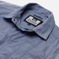 Мужская рубашка Weekend Offender Sovino Overshirt Steel Blue фото - 1