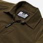 Мужская рубашка Weekend Offender Vinnie Overshirt Dark Army фото - 1
