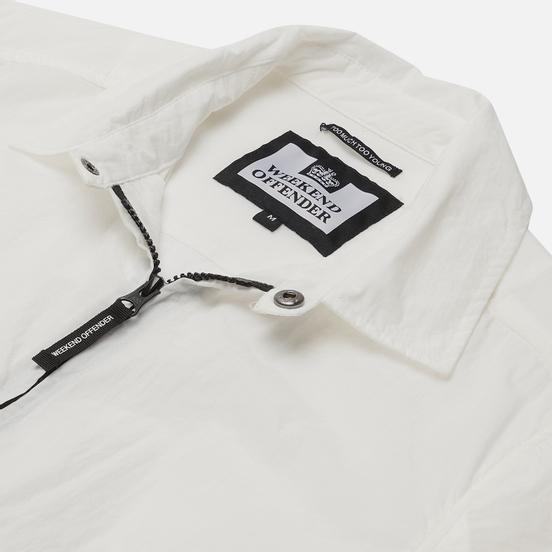 Мужская рубашка Weekend Offender Vinnie Overshirt Plaster