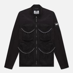 Мужская рубашка Weekend Offender Matira Overshirt Black
