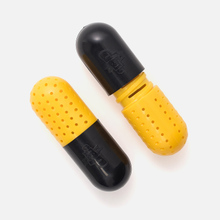 Освежающая капсула для обуви Crep Protect Pill Black/Yellow фото- 3