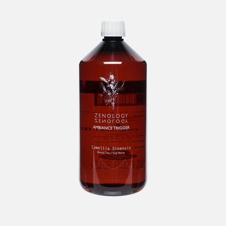 ZENOLOGY Ambiance Trigger Camellia Sinensis Black Tea Refreshing spray for house 1000ml