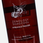 Освежающий спрей для дома ZENOLOGY Ambiance Trigger Citrus Nobilis Mandarin Green Tea 1000ml фото- 3