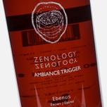 Освежающий спрей для дома ZENOLOGY Ambiance Trigger Ebenus Ebony 1000ml фото- 3