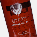 Освежающий спрей для дома ZENOLOGY Ambiance Trigger Gossypium Cotton Flower 1000ml фото- 3