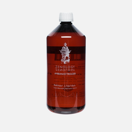 ZENOLOGY Ambiance Trigger Liquid Bakhoor Refreshing spray for house 1000ml