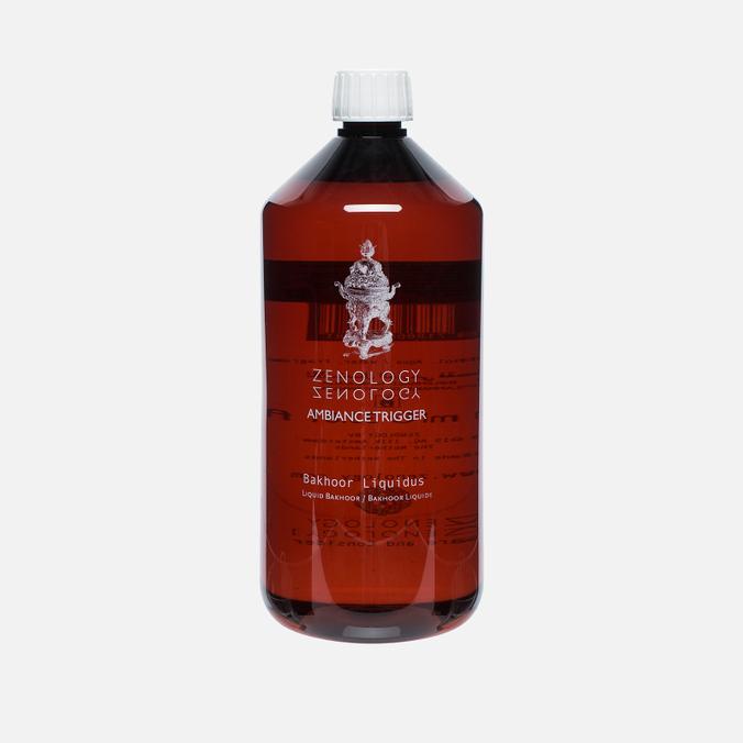 ZENOLOGY Ambiance Trigger Liquid Bakhoor Refreshing spray for house 1000ml