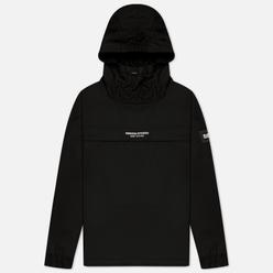 Мужская куртка анорак Weekend Offender Ortega Black