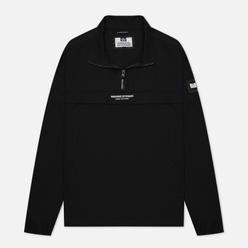 Мужская куртка анорак Weekend Offender Modafferi Black