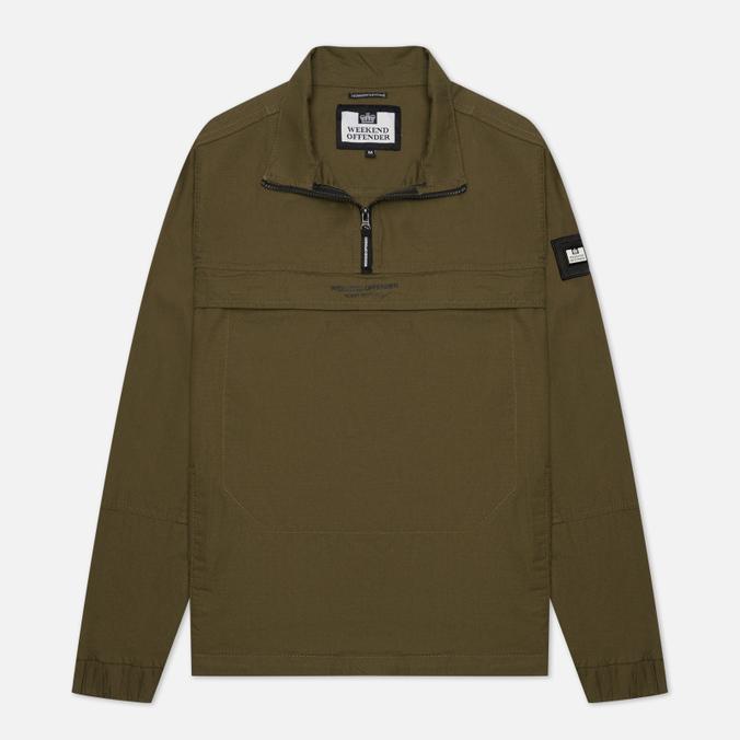 Мужская куртка анорак Weekend Offender Modafferi