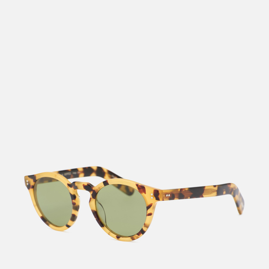 Солнцезащитные очки Oliver Peoples Martineaux YTB/Green C