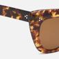 Солнцезащитные очки Oliver Peoples Laiya Polarized Brown Polar фото - 2