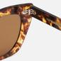 Солнцезащитные очки Oliver Peoples Laiya Polarized Brown Polar фото - 3
