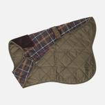 Пальто для собак Barbour Tartan фото- 5