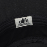 Панама Alife Wise Sayings Black фото- 3