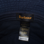Панама Barbour Washed Sports Blue фото- 2