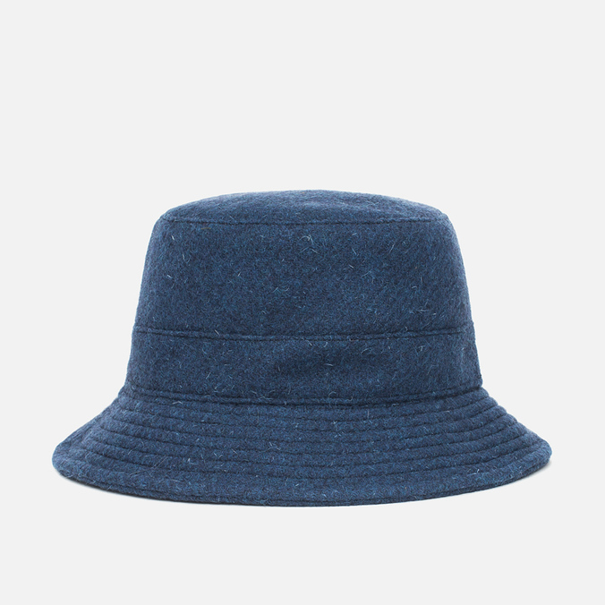Панама Bleu De Paname Bob Laine Indigo