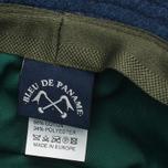 Панама Bleu De Paname Bob Laine Indigo фото- 3