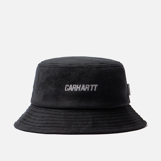 Панама Carhartt WIP Beaufort Black/Reflective
