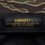 Панама Carhartt WIP Camp Bucket Camo Tiger Laurel/White фото- 2