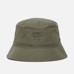 Панама Carhartt WIP Camp Bucket Rover Green/Black фото- 0