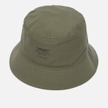 Панама Carhartt WIP Camp Bucket Rover Green/Black фото- 1