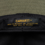 Панама Carhartt WIP Camp Bucket Rover Green/Black фото- 2