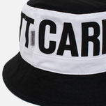 Панама Carhartt WIP Shore Twill Black/Black фото- 2