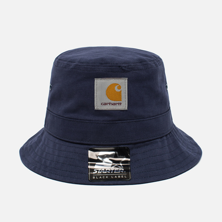 Carhartt WIP Watch Canvas Panama Dark Navy
